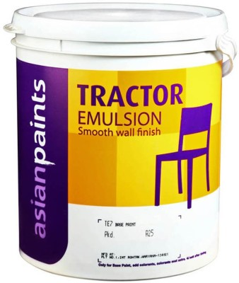 Asian Paints TE-YEW-1L Clear Emulsion Wall Paint(1 L)
