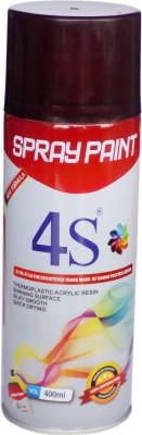 SAMRAJ4S 4S-422A MAROON Solvent Wall Paint(400 ml)