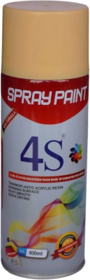SAMRAJ4S 4S-419A CREAM Solvent Wall Paint