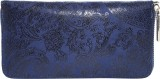 Lino Perros Women Casual Blue  Clutch