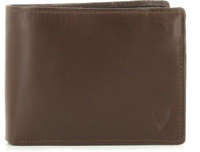 Hidesign Women Brown Genuine Leather Wallet