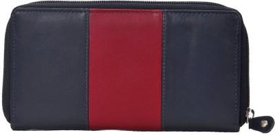 ADAMS Girls, Women Multicolor Genuine Leather Wallet