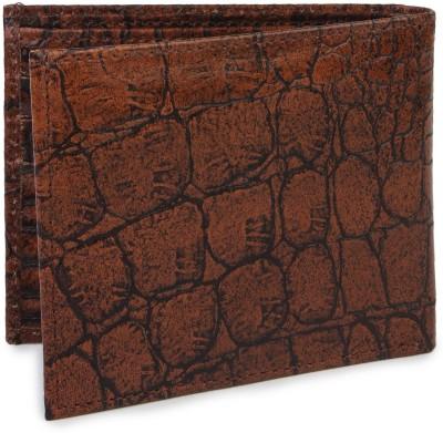 Ananta Men Casual, Formal Black Genuine Leather Wallet