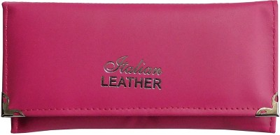 Samco Fas Pink  Clutch