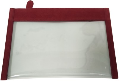 Essart Women Maroon Artificial Leather Wallet