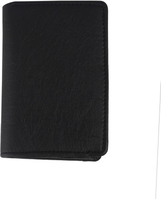 Foxy Trend Boys, Men Black Artificial Leather Wallet