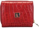 Adamis Women Red  Clutch