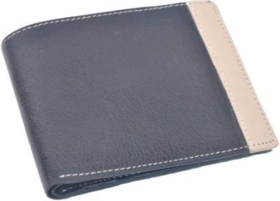 Modish Men Formal Black Genuine Leather Wallet