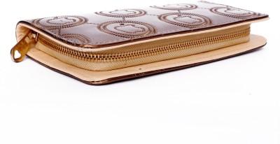 Surhome Girls Beige Artificial Leather Wallet