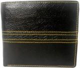 MAV Men Brown Genuine Leather Wallet (6 ...