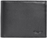 Park Avenue Men Black Genuine Leather Wa...