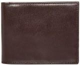 Park Avenue Men Maroon Genuine Leather W...