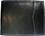 Euphoria Boys Black Genuine Leather Wall...