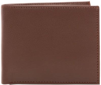 SkyWays Men Casual, Formal Brown Artificial Leather Wallet