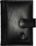 Wildmoda Men Black Genuine Leather Card ...