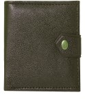 Samaa Boys Brown Canvas Wallet (4 Card S...