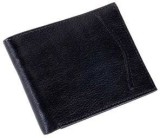 Kuero Men Black Genuine Leather Wallet (...