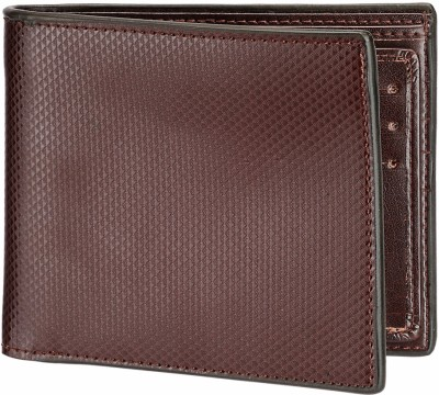 Orkee Men Brown Artificial Leather Wallet
