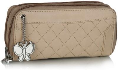 Butterflies Women Casual, Formal Artificial Leather Wallet