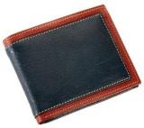 Borse Men Multicolor Genuine Leather Wal...