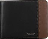 Klasse Men Black Genuine Leather Wallet ...