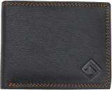 Giani Bernard Men Black Genuine Leather ...