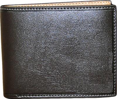 Bizarre Kraftz Men Brown Artificial Leather Wallet