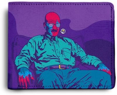 Shoprock Men Casual, Formal Multicolor Genuine Leather Wallet