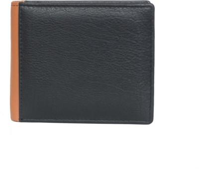 Leatherstile Men Casual, Formal Multicolor Genuine Leather Wallet