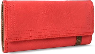 Baggit Girls, Women Multicolor Artificial Leather Wallet