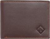 Giani Bernard Men Brown Genuine Leather ...