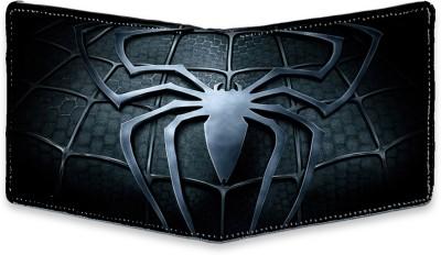 Rockmantra Men Multicolor Genuine Leather Wallet