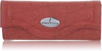 Fantosy Women Multicolor Artificial Leather Card Holder