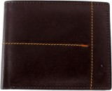Garri Men Brown Genuine Leather Wallet (...