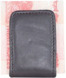 Holboro Men Black Genuine Leather Wallet