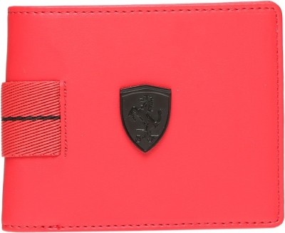 Puma Men Red Canvas Wallet 5 Card Slots available at Flipkart for Rs.2499 626ea70a3e6f1