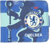 Merchant Eshop Boys Blue Canvas Wallet (...