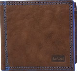 Le Craf Men Multicolor Genuine Leather W...