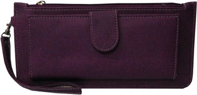 Samco Fas Purple  Clutch