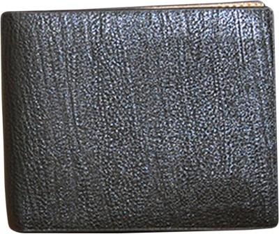 Deathby color Men Brown Artificial Leather Wallet