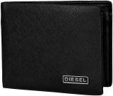 Diesel Men Black Genuine Leather Wallet ...