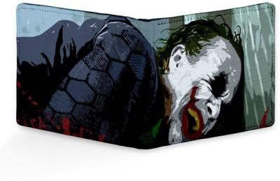 Rockmantra Men Casual, Formal Multicolor Genuine Leather Wallet