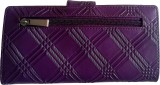Immense Girls Purple Artificial Leather ...