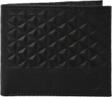 INLAY Boys Black Genuine Leather Wallet ...