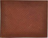 Hawai Men Brown Genuine Leather Wallet (...