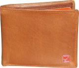 Kan Men Tan Genuine Leather Wallet (8 Ca...