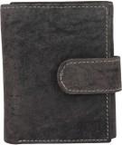 Hidemaxx Men Brown Genuine Leather Walle...