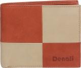 Denali Men Multicolor Genuine Leather Wa...