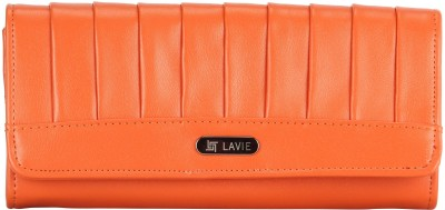 Lavie Women Artificial Leather Wallet