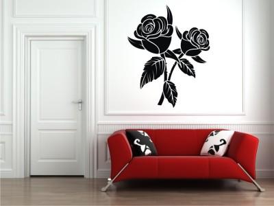 SWATI GRAPHICS Floral & Botanical Wallpaper